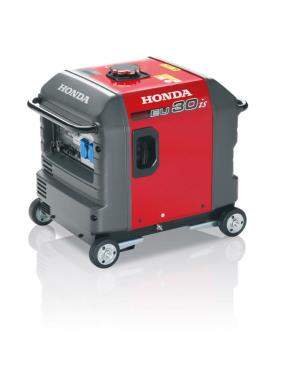 Aggregat Honda EU30is